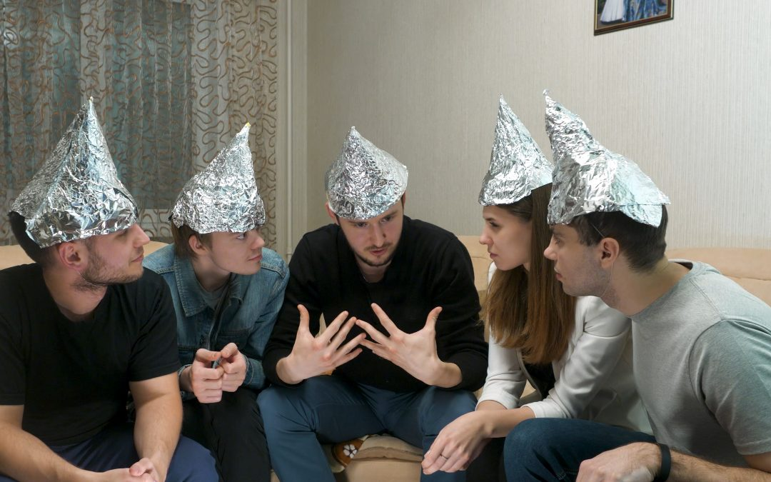 5 Things to Know If Your Loved One Is Into Conspiracy Theories